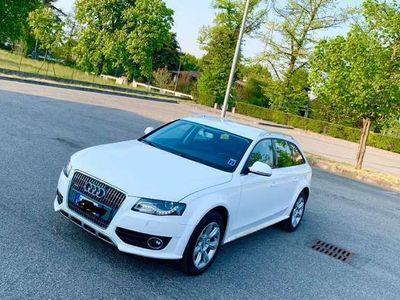 usata Audi A4 Allroad 3.0 V6 TDI F.AP. Ambiente