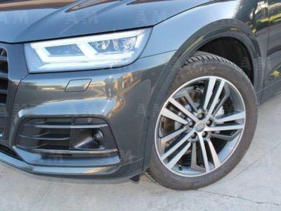 usata Audi Q5 2.0 TDI quattro S tronic S-Line