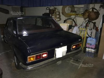 usado Fiat 132 Special 1.8