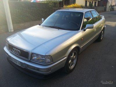 usado Audi 80 competition quattro - 1994