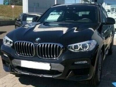 usata BMW X4 xDrive20d MsportX