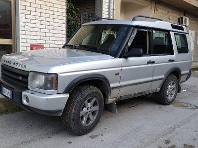 usado Land Rover Discovery 2.5 tdi 138CV