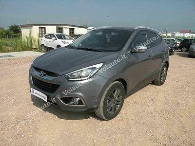 usata Hyundai ix35 1.7 crdi Xpossible 2wd FL rif. 11983506