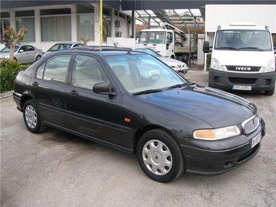 usata Rover 400 420 turbodiesel cat 5 porte
