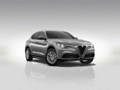 usata Alfa Romeo Stelvio 2.2 Turbodiesel 180 CV AT8 Business