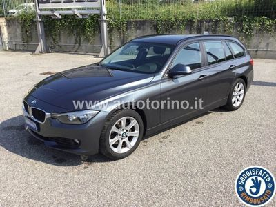 usata BMW 320 SERIE 3 TOURING d touring Business auto