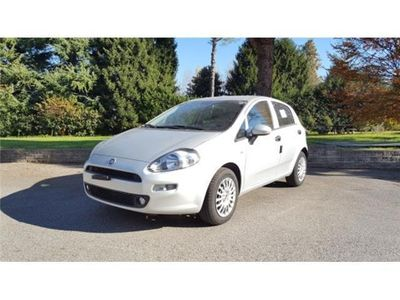 gebraucht Fiat Punto 1.2 8V 5 porte Street