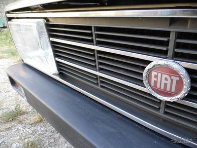 used Fiat 131 Supermirafiori