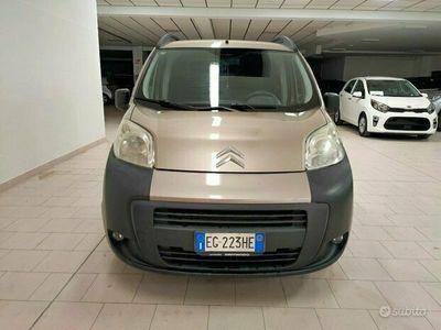 usata Citroën Nemo 1.3 HDi 75CV FAP S&S Multispace DA