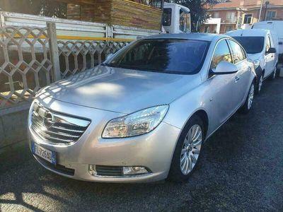 usata Opel Insignia 2.0 CDTI 4p. Cosmo