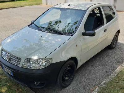 usata Fiat Punto 1.2 3p. 2 posti Natural Power Van