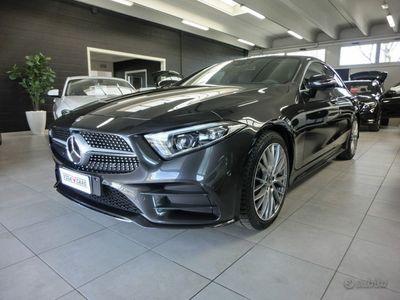 usata Mercedes CLS400 d 4Matic Auto Premium AMG