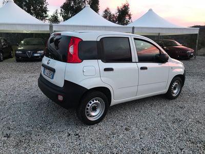 usata Fiat Panda van 1.2 69cv 2 posti