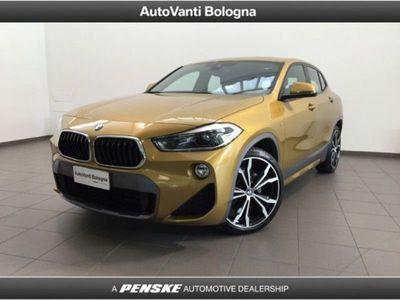 brugt BMW X2 xDrive20d Msport-X del 2018 usata a Granarolo dell'Emilia