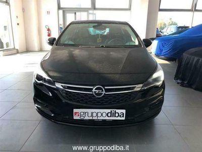 usata Opel Astra 5ª SERIE 1.4 T 150 CV S&S 5P. INNOVATION