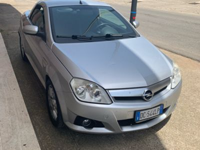used Opel Tigra 1.3mjet diesel (motore Fiat)