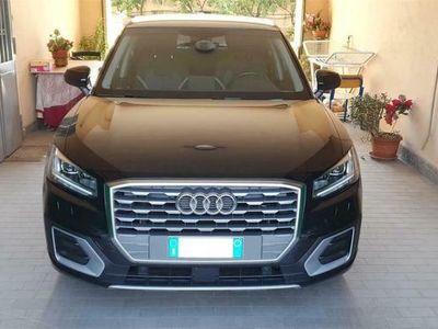 usata Audi Q2 30 tdi