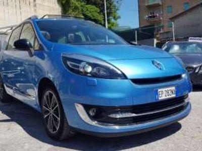 usata Renault Scénic 1.6 dCi 130CV Start&Stop Bose usato