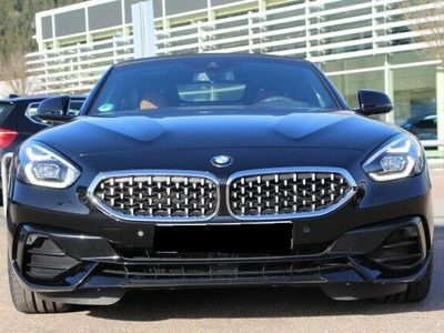 begagnad BMW Z4 sDrive20i Sport-Line Head-Up, Harman