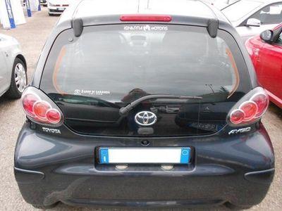 usata Toyota Aygo 1.0 NOW 5P