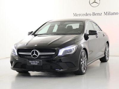 usata Mercedes CLA200 CLASSE CLAd Automatic Sport