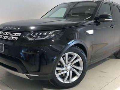 usata Land Rover Discovery 2.0 sd4 HSE Luxury 240cv 7p.ti auto