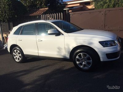 used Audi Q5 1ª serie - 2012