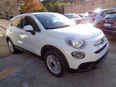 """usata Fiat 500X 1300 MJT URBAN NEW KIT LOUNGE CARPLAY """"17"""