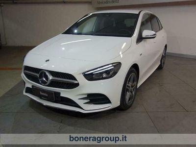 usata Mercedes B250 ClasseEQ-POWER Premium 7G-DCT