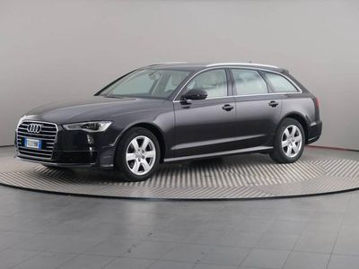 usata Audi A6 Avant 2.0 Tdi 140kw Ultra Stronic Business Plus