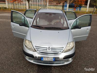 usado Citroën C3 1.4 HDI EURO 4 Fap NEOPATENTATI