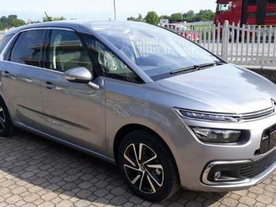 used Citroën C4 SpaceTourer BlueHDi 130 S&S Feel