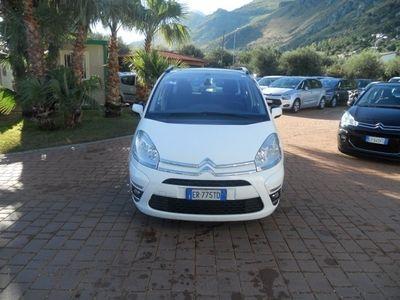 usata Citroën C4 Grand Picasso 1.6 HDi 110 FAP Business