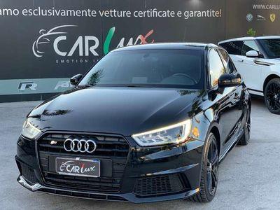 usata Audi S1 SPB 2.0 TFSI Quattro 231CV NAVI MATRIX BLACK KEY