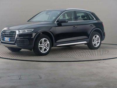 usata Audi Q5 2.0 Tdi 140kw Design Quattro S Tronic