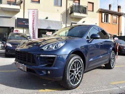 usata Porsche Macan
