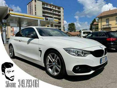 usata BMW 425 4er Coupe Aut. Sport Line