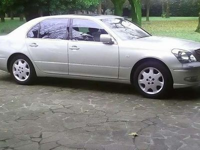 usata Lexus LS430 430i V8 32V cat Plus