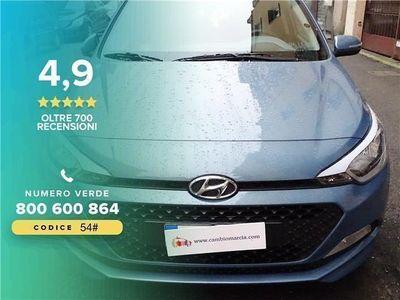 brugt Hyundai i20 1.4 5 porte Style