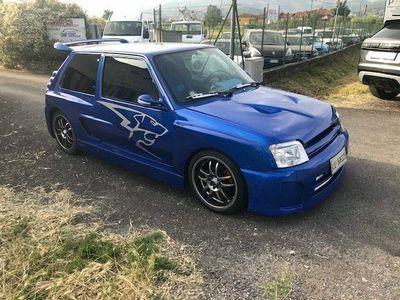 usata Renault R5 GT Turbo evo rif. 11617644