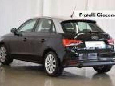 usata Audi A1 1.6 TDI 116 CV
