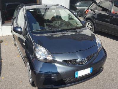 usata Toyota Aygo Aygo1.0 12V VVT-i 3 porte