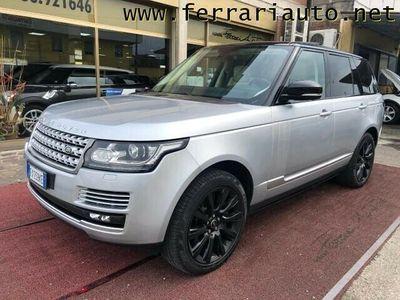 usata Land Rover Range Rover 4.4 SDV8 Vogue