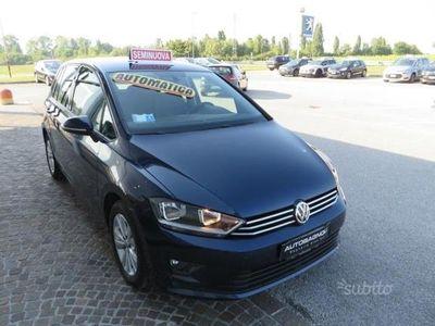 usata VW Golf Sportsvan COMFORTLINE 1.6 TDI DSG BMT