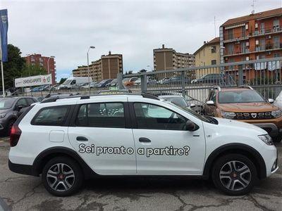 brugt Dacia Logan MCV Stepway 1.5 Blue dCi 95CV Start&Stop nuova a Buccinasco