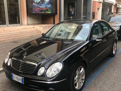usata Mercedes 280 modmotore 3.0v6 190cv disel
