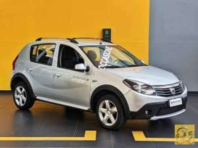 usata Dacia Sandero Stepway 1.5 dCi 88CV Diesel