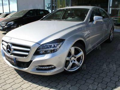 usado Mercedes CLS250 CDI BlueEFFICIENCY del 2013 usata a Alessandria