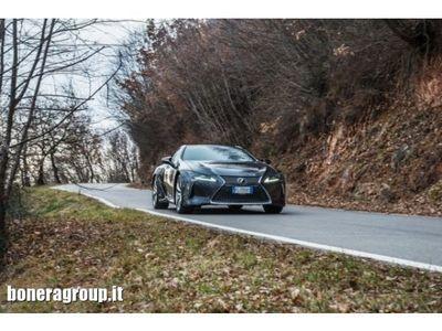 usata Lexus LC 500 H SPORT+
