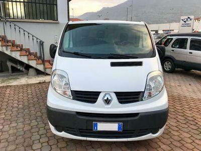 usata Renault Trafic T27 2.0 dCi/115 PC-TN Furgone EURO 5